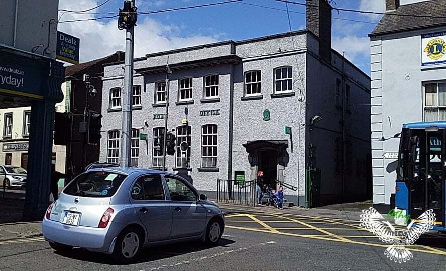 Athy Ireland An Post