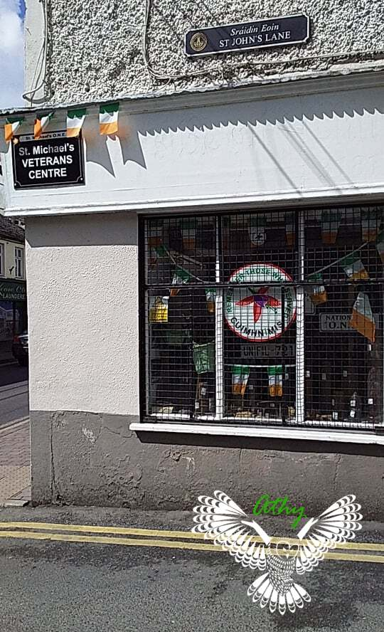 Athy Ireland Shop