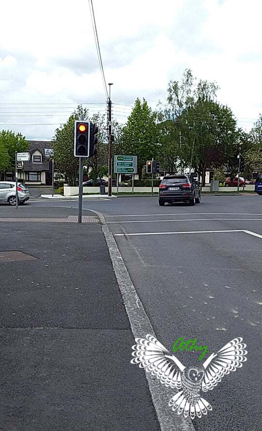 Athy Ireland street
