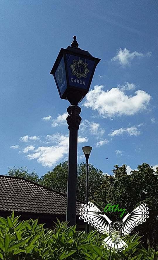 Athy Ireland Garda